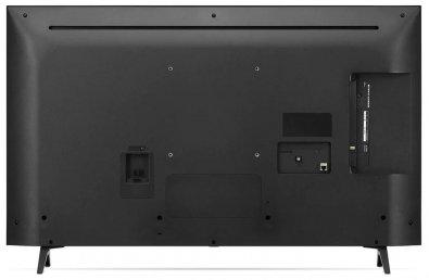 Телевізор LED LG 43UP77006LB (Smart TV, Wi-Fi, 3840x2160)