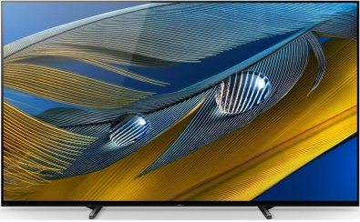 Телевізор OLED Sony XR65A80JCEP (Android TV, Wi-Fi, 3840x2160)