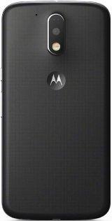 Смартфон Motorola Moto G4 XT1622 чорний