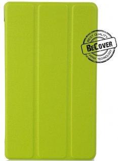 Чохол для планшета BeCover Lenovo Tab 3-850 Smart Case зелений