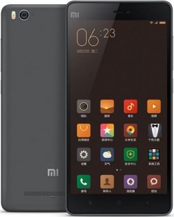 Смартфон Xiaomi Mi 4c 2/16 ГБ чорний