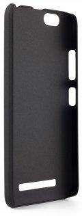 Чохол Pudini для Lenovo Vibe C A2020 - Sand series чорний