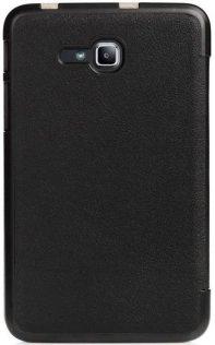 Чохол для планшета BeCoverSamsung Tab 3 Lite T110/T111/T113/T116 - Smart Case чорний