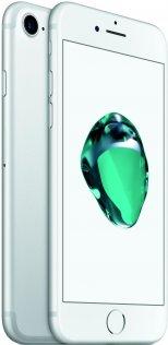 Смартфон Apple iPhone 7 32 ГБ сріблястий
