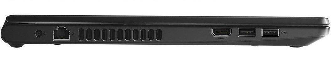 Ноутбук Dell Inspiron 3567 (I353410DIW-60G) сірий