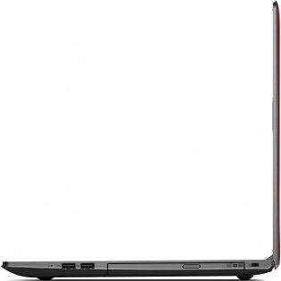Ноутбук Lenovo IdeaPad 310-15IAP (80TT0027RA) червоний