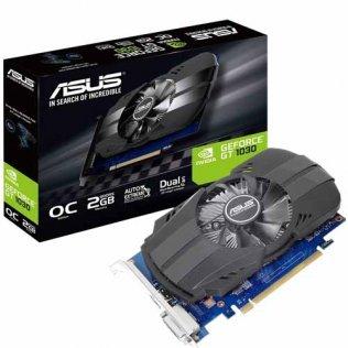 Відеокарта ASUS GT 1030 (PH-GT1030-O2G)