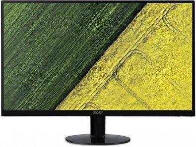 Монітор Acer SA230BID UM.VS0EE.002 Black