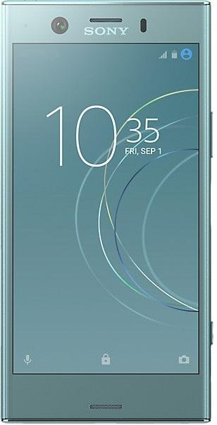 Смартфон Sony Xperia XZ1 Compact G8441 Horizon Blue