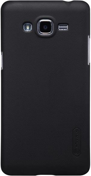 ... Чохол Nillkin for Samsung J2 Prime - Super Frosted Shield Black ...