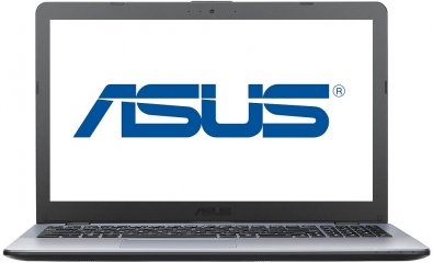 Ноутбук ASUS VivoBook X542UF-DM026 Dark Grey