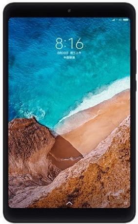 Планшет Xiaomi Mi Pad 4 32GB Wi-Fi Black