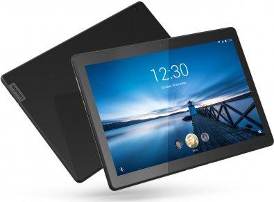 Планшет Lenovo Tab M10 TB-X505L Slate ZA4H0012UA Black