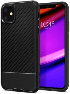 Чохол Spigen for iPhone 11 - Core Armor Matte Black (076CS27072)