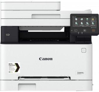 Лазерний кольоровий БФП Canon i-SENSYS MF645Cx А4 з Wi-Fi