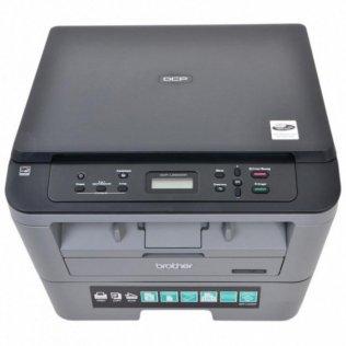 Лазерний чорно-білий БФП Brother DCP-L2500DR А4