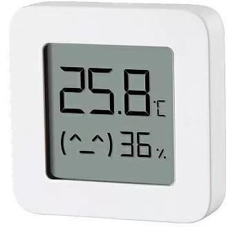 Цифровий гігрометр Xiaomi Mijia Bluetooth Thermometer 2 (LYWSD03MMC)
