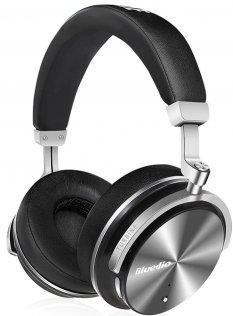 Навушники та гарнітури Bluedio T4S Black