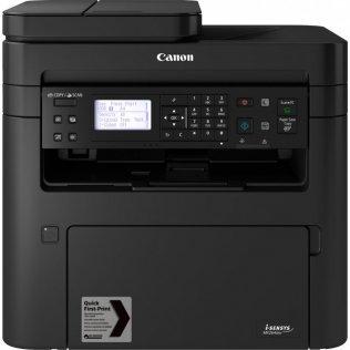 Лазерний чорно-білий БФП Canon i-SENSYS MF264dw A4 з Wi-Fi