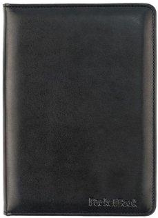 Обкладинка для електронної книги PocketBook VL-BC616/627 for PB616/627 Black