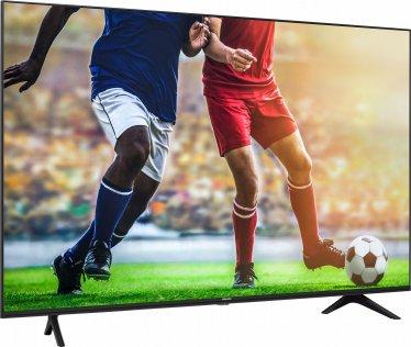 Телевізор LED Hisense 43A7100F (Android TV, Wi-Fi, 3840x2160)