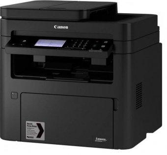 Лазерний чорно-білий БФП Canon i-SENSYS MF269dw A4 з Wi-Fi (2925C063)