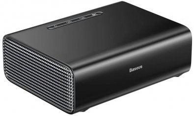 Компресор автомобільний Baseus Smart Inflator Pump 12V/120W Black
