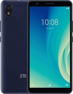 Смартфон ZTE Blade L210 1/32GB Blue
