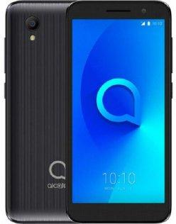 Смартфон Alcatel 1 5033D 1/16GB Bluish Black (5033D-2LALUAF)