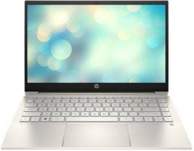 Ноутбук HP Pavilion 14-dv0026ur 398N1EA Gold
