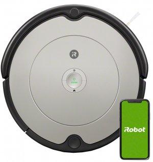 Робот-пилосос iRobot Roomba 698 (R69804)
