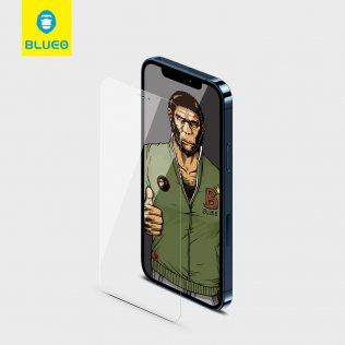 Захисне скло Blueo for iPhone 12 mini - Clear (NPB1-5.4)