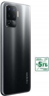Смартфон OPPO Reno5 Lite 8/128GB Black