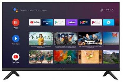 Телевізор LED Hisense 32A5710FA (Smart TV, Wi-Fi, 1366x768)