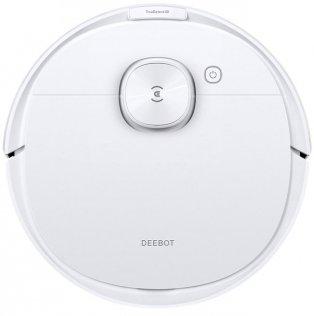 Robot пилосос ECOVACS DEEBOT Deebot Ozmo N8 Pro (DLN11-11)