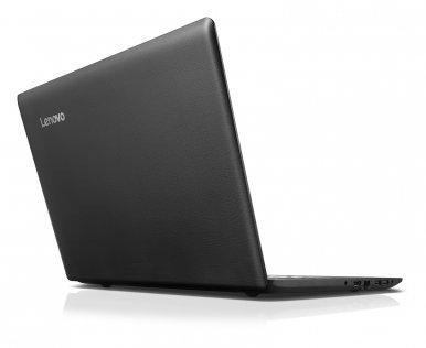Ноутбук Lenovo IdeaPad 110-15IBR (80T70088RA) задня частина боком