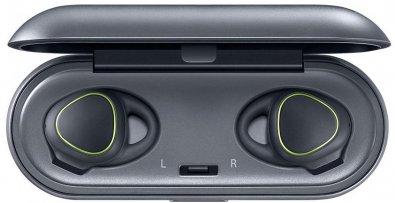 Гарнітура Samsung Gear IconX чорна
