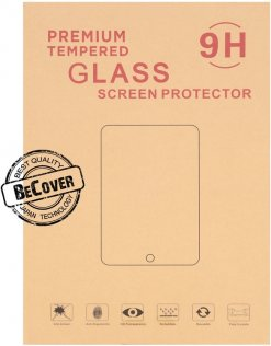Захисне скло BeCover для Samsung Tab 3 Lite 7.0