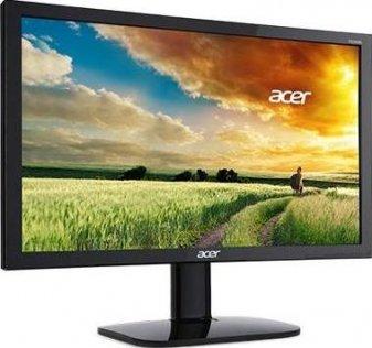 Монітор Acer KA240HQBBID (UM.UX6EE.B09) чорний