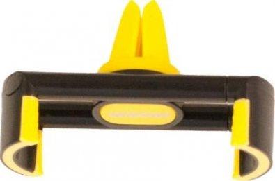 Кріплення для мобільного телефону JoyRoom JR-ZS110 чорний з жовтим