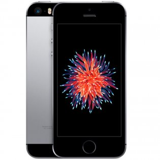 Смартфон Apple iPhone 5s A1457 16 ГБ сірий