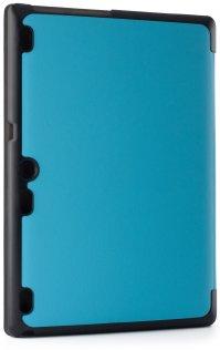 Чохол для планшета XYX Lenovo A10-30/X30 TAB 2 блакитний