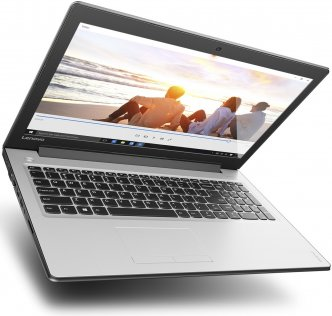 Ноутбук Lenovo IdeaPad 310-15ISK (80SM01EDRA) білий