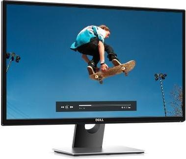 Монітор Dell SE2717H (210-AJVN)