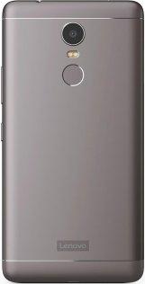 Смартфон Lenovo Vibe K6 Note (K53A48) сірий