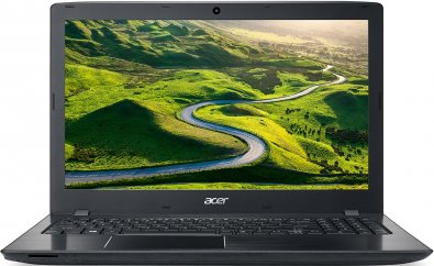 Ноутбук Acer E5-575G-33V5 (NX.GDWEU.075) чорний