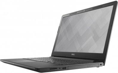 Ноутбук Dell Vostro 3568 (N035VN3568EMEA02_HOM) чорний