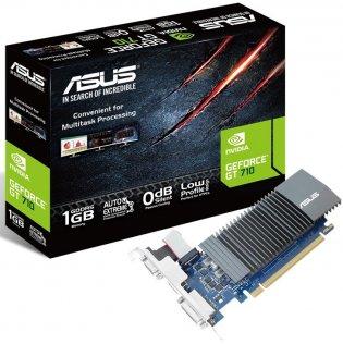 Відеокарта ASUS GT 710 Great Value (GT710-SL-1GD5)