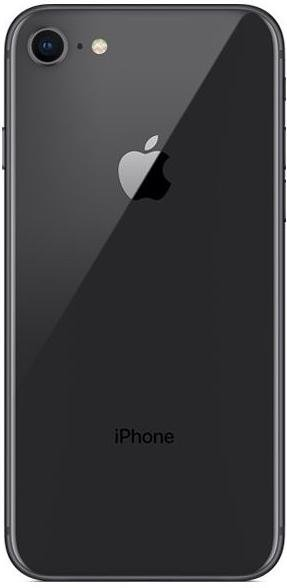 Смартфон Apple iPhone 8 256GB Space Gray
