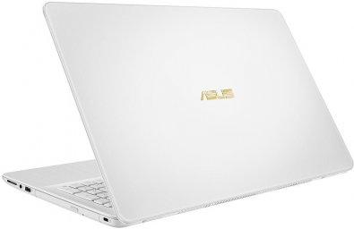 Ноутбук ASUS VivoBook X542UQ-DM050 White